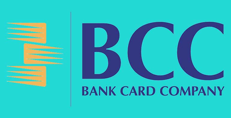 Bank Card Company